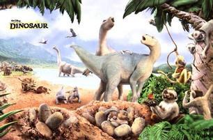 Disney Dinosaur Soundtrack